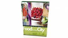 Reisgids voor foodies: Food & The City | VTM Koken