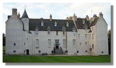 Drum Castle, Aberdeenshire Scotland