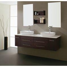 Best Top Bathroom Vanities Images On Pinterest Double - Discount bathroom vanities los angeles