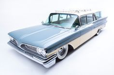 '59 Pontiac Catalina Custom | eBay