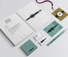 Between | User experience design (weandthecolor: Nordic Delight Festival Identity ...)