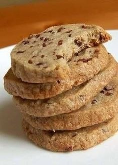 Dietary cookies made from buckwheat Buckwheat Recipes, Vegan Recipes, Russian Desserts, True Food, Healthy Sweets, Sweet Cakes, Bakery, Dessert Recipes, Food And Drink