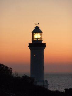 Nora Head Lighthouse NSW Australia