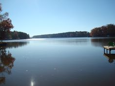 Fabulous view on Lake Sinclair.  Check our www.GaLakeLiving.com for more on homes.