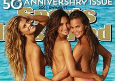 Sports Illustrated Swimsuit Edition 50th Anniversary