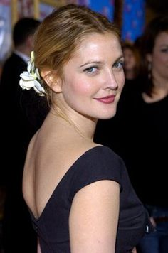 Drew Barrymore at event of 50 First Dates