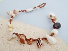 Seashell Jewelry as a Natural Gift