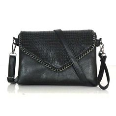 Female Handbag Designers Fashion Vintage Bags Women Shoulder Bags Crocodile Small Women Messenger Bag Crossbody Envelope Bags