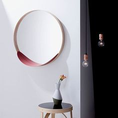 Arco Mirror - Large - by increva #MONOQI