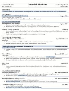 Resume Sample For Purdue CCO   Http://exampleresumecv.org/resume   Purdue Cco Resume