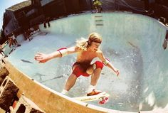 Hugh Holland // California // Skate Culture // 70's // Photography