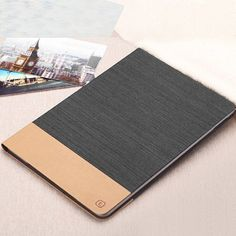 $21.56 (Buy here: http://appdeal.ru/afts ) Torras Stand Design PU and PC Material Cover Case for iPad Air 2 for just $21.56