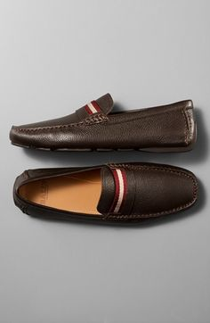 Bally 'Wabler' Loafer (Men) | Nordstrom