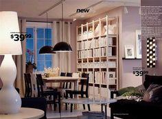 \/\/\\/\ . IKEA 365+ Brasa pendant 24w