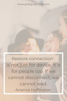 Restore connection is not just for device, it is for people too... Motivational Quotes, Inspirational Quotes, Better Life, Restore, Women Empowerment, Helping People, Coaching, Restoration, Connection