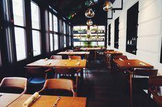 Kussmaul Restaurant Wien