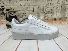 a05dc825c74 Puma By Rihanma Creepers Homme
