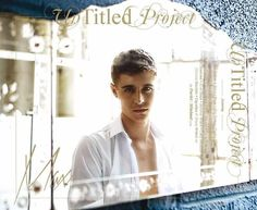 Untitled Project F/W 14 Cover Issue Nº7