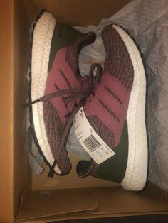 7a6c184b863c adidas Ultra Boost 4.0 Womens Running Shoes Size 7  fashion  clothing   shoes
