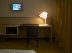 Artemide Melampo lámpara de mesa