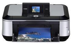 Canon Pixma MP620 Driver Printer Download