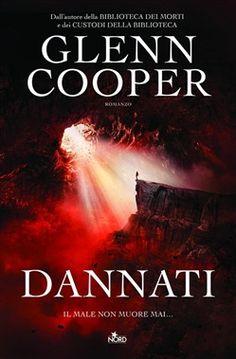 Prezzi e Sconti: #Dannati ebook glenn cooper  ad Euro 4.99 in #Nord #Media ebook letterature gialli