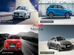 Want To Buy Latest Audi Car Models With The Best Price In Noida - Audi a series models