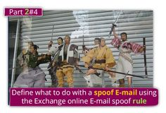 Define what to do with a spoof E-mail using the Exchange online E-mail spoof rule |Part 2#4 - http://o365info.com/define-what-to-do-with-a-spoof-e-mail-using-the-exchange-online-e-mail-spoof-rule-part-2-of-4/