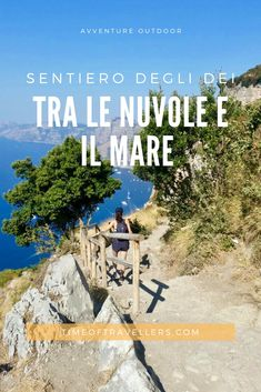 Places To Travel, Places To See, Trekking Holidays, Travel Music, Amalfi Coast, Italy Travel, Wonderful Places, Travel Around, Travel Guides