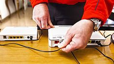 Wofür Sie einen alten Router noch benutzen können