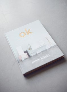 weekday carnival: OK book