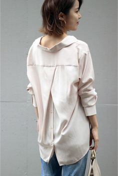デシントロミ P/O シャツ