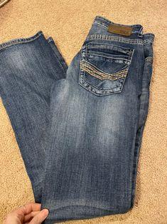 Mens buckle jeans on Mercari Buckle Jeans Mens, Pants, Fashion, Trouser Pants, Moda, Fashion Styles, Women's Pants, Women Pants, Fashion Illustrations