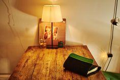 #feltbookcover #feltprotector #bookcase #feltbookcase #etuinaksiazki  Do kupienia za 45 zł plus przesyłka - piszcie do mnie lub odwiedźcie sklep internetowy.  If you want to buy my felt book cover write me! price is about 11 Euro (plus shipping costs).  Foto: Klaudyna Schubert. Kawusia: Absurdalia Cafe