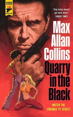 Killer Covers: One Final Treat from Orbik