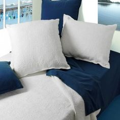 Vous ne pourrez plus vous passer de votre couvre lit en coton.