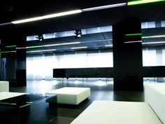 coolest office spaces Munich - Munich Offices GB 6 Pinta Acoustic