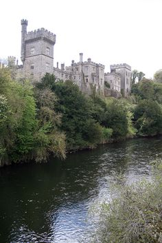 Lismore Castle - Waterford, Ireland