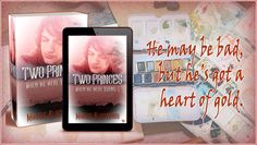 Book Blast - Two Princes by Maggie Blackbird #giveaway