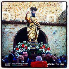 #GeraciSiculo, iniziano i festeggiamenti in onore di San Bartolo!! www.hyeracijproject.it #ilgustodiviverelastoria, #ilborgocapitaledellaconteadeiVentimiglia!!! #festivalborghi, #ExpoBorghi, #unodeiborghipiubelliditalia, #Borghipiubelli, #borghiitalia, #Expo2015milano, #Expoidee, #Expo2015, #Italia, #Italy #kings_sicilia © #2014HyeracijProject