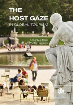 Most tourism theories have been developed from the tourists' perspective, including the seminal work by John Urry, 'The Tourist Gaze', which is now a classic text. The Host Gaze in Global Tourism is a unique book for researchers and students as it is the first to look at the host gaze from within the host community. It discusses how the gaze is constructed, how it has developed, how it varies between countries and how the tourism industry can affect it.