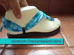 SANDALIAS ENRREDOS 9