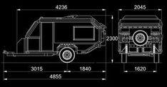caravan design - Buscar con Google