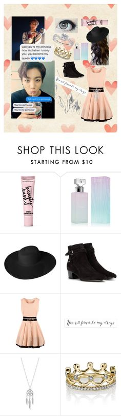 """Forever & Always: Jeon Jungkook"" by em-kpop ❤ liked on Polyvore featuring Beauty Rush, Calvin Klein, Dorfman Pacific, Yves Saint Laurent, Lucky Brand and Erica Courtney"