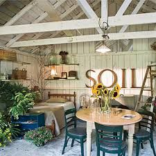 garden shed interiors google search