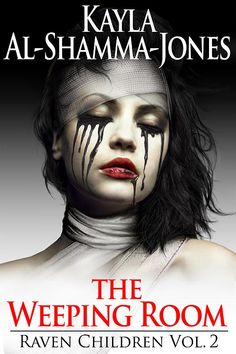Buy The Weeping Room by Kayla Al-Shamma-Jones and Read this Book on Kobo's Free Apps. Discover Kobo's Vast Collection of Ebooks and Audiobooks Today - Over 4 Million Titles! Sci Fi Horror, Science Fiction Books, Beautiful Book Covers, Book Cover Art, Book Nooks, Audiobooks, My Books, Eye Candy, Halloween Face Makeup
