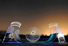 30 Breathtaking Examples of Long Exposure Photography | Bored Panda