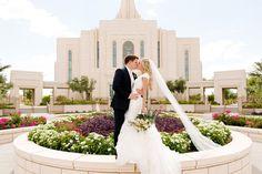 Jessica Haley Photography | Gilbert Temple Wedding | Arizona Wedding Photos |