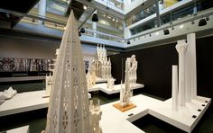 Beyond Gaudí, George Ranalli Curates An Exhibit Looking at La Sagrada Família's Collaboration Across Time
