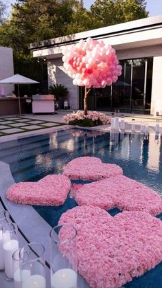 Balloon Decorations, Birthday Party Decorations, Birthday Parties, Wedding Decorations, Decoration Evenementielle, Birthday Goals, Romantic Surprise, Luxury Flowers, Event Decor